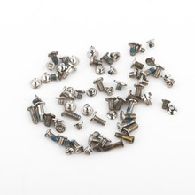 YeeSite 1 Full Set Screws for iPhone 6 Complete Screws Replacement Parts
