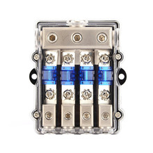 Universal 1 in 4 out Car Stereo Audio Power Fuse Box Waterproof Blade Fuse Holder Block_220x220 compare prices on fuse box auto online shopping buy low price fuse box power tap at gsmportal.co