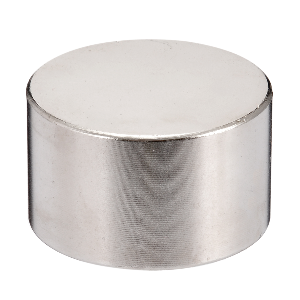 1pc N52 Super Strong Neodymium Magnet Round Rare Earth Magnets 50*30mm Powerful Permanent Magnetic NdFeB Magnets Mayitr