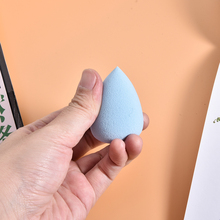 Soft Water Drop Shape Makeup Cosmetic Puff Flawless Powder Smooth Beauty Foundation