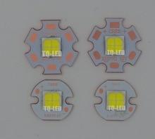 6V 12V Cree XLamp XHP70 LED Emitter 4022lm@32W Chip Light with 16mm 20mm PCB