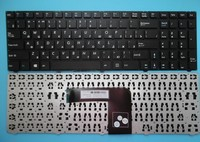 New laptop keyboard for Pegatron Dostyle LT370 v150062BS4 OKNO 1B1RU31 rex R1 D180 US/RUSSIAN layout