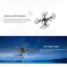 MJX Bugs 3 B3 RC Quadcopter Brushless 2.4G 4CH 6-Axis Gyro Drone with Camera Mount for Gopro/Xiaomi/Xiaoyi Camera Toys for Child
