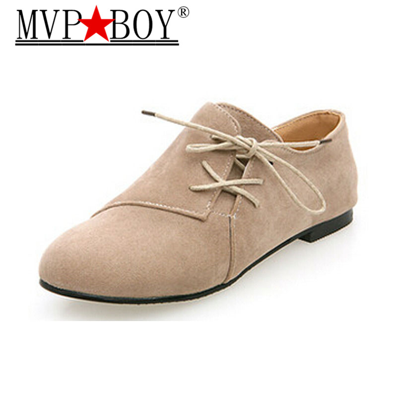 MVP BOY 2017 NEW Women Flats Shoes Casual Sweet Women loafers Solid Summer Shoes Woman beige red brown black SIZE 35-39 brand new fashion casual loafers sweet pink white women flats solid summer style shoes woman 5 colors ballet flats