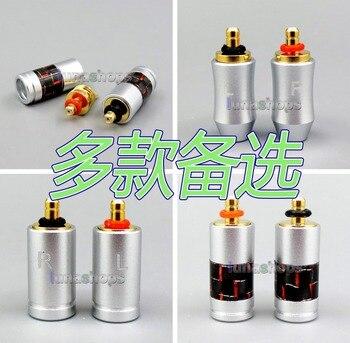 LN006168 DIY Custom Made Adapter Earphone Pin Plug For UE Live UE6Pro Lighting SUPERBAX IPX