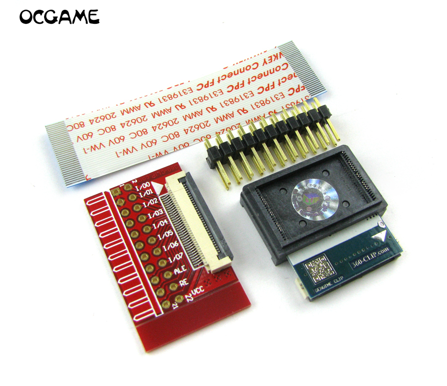 High quality 32pin 360 clip Chip for ps3 OCGAME