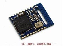 บลูทูธ 4.0 BLE Serial โมดูลการสื่อสาร CC2540 RF BM S02