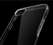 Case For Apple iPhone 6 6s Case Slim Crystal Clear TPU Silicone Protective sleeve for iPhone 6 plus / 6s plus cover cases
