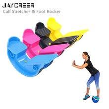 JayCreer обезболивающие носилки икры и рокер ноги для подошвенного фасциита, Ахилла тендонит и тугие шины, пятки