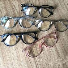1 шт., синий светильник, блокирующие очки, анти-напряжение, декоративные очки, светильник, Компьютерная Защита от излучения, очки