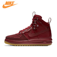Original New Arrival Officail NIKE UNAR FORCE 1 DUCKBOOT AF1 Skateboarding Men's Shoes sneakers Trainers