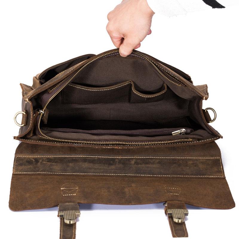Britannique La Mâle Cuir À Aetoo 1 Vent Rétro documents Crazy En Main D'affaires Horse Messenger Porte Sac vm8wNnOyP0
