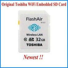 WIFI descargar foto video para teléfono etc!!!!! original toshiba tarjeta sd capacidad real 8 gb 16 gb 32 gb class10 de tarjeta de memoria para la cámara