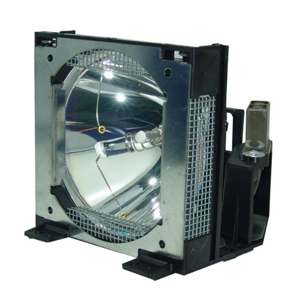Projector Lamp Bulb BQC-XGP10XU/1 for SHARP XG-P10XU with housing free shipping