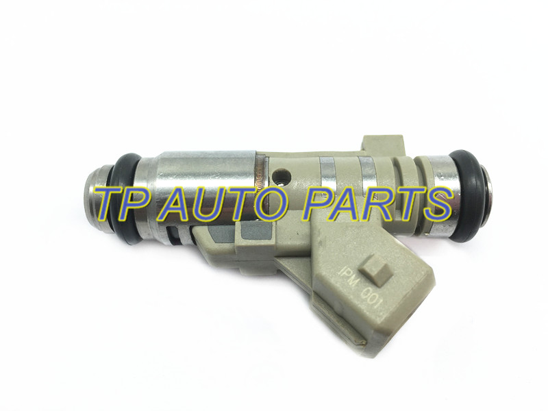 4PCS Fuel Injector For P eugeot 106 C itroen Sax o OEM IPM001 230016209077