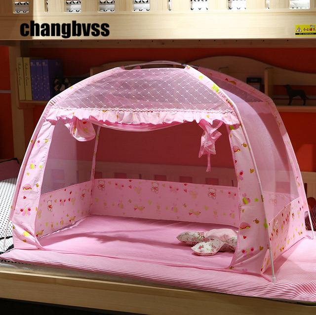 Baby Bed Wieg.Goedkope Nieuwe Zuigelingen Baby Vouwen Klamboe Draagbare Baby Bed