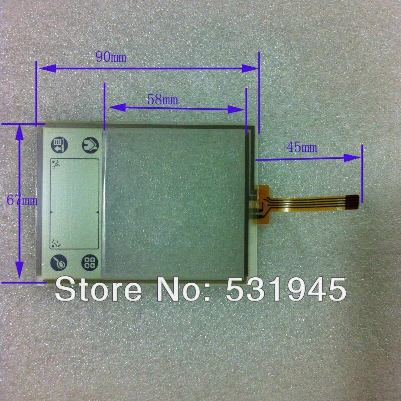 ZhiYuSun POST Original Motion Treasure Symbol SPT 1700 Data Acquisition Touchscreen PDT511 SUNBOW