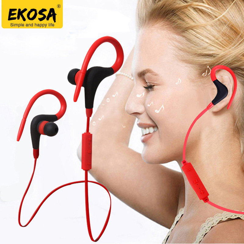 Auricolare Auricolari Ecouteur casco Bluetooth Senza Fili Per iPhone Xiaomi Samsung Huawei Auricolari Cuffie Auricolari Auricolare