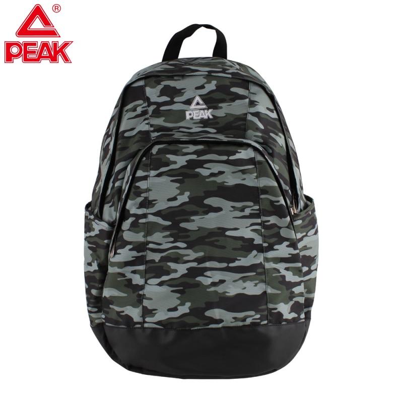 Peak Sports Bag Backpack Camouflage Mountaineering Bag Indoor and Outdoor