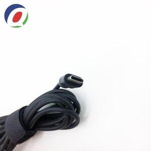Image 4 - QINERN ab 20V 2.25A için 45W güç adaptörü şarj Asus Zenbook 3 Tablet tipi C Laptop adaptörü güç malzemeleri