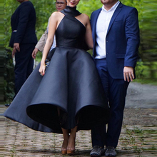 Ogromne łuk formalne suknie Abendkleider zakładki sukienka na konkurs piękności Off ramię suknie wieczorowe Avondjurk vestido de festa szata de wieczór