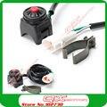 Ingeniería impermeable Kill Switch Para Kayo Xmotos Eeb Suciedad Pit Bike MX Motocross 50 70 110 125 140 150 160 NC250 250cc