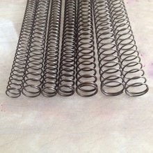 1pcs 304 stainless steel spring pressure spring small compression spring diameter 0.3-4.0mm wire diameter