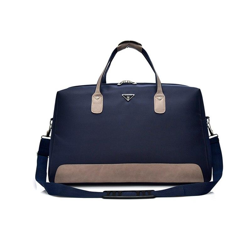 High Quality Sports Gym Bag Men Black Outdoor Training Bags Women Yoga Fitness Bag Weekend Duffle Bag Casual Travel Luggage Bag
