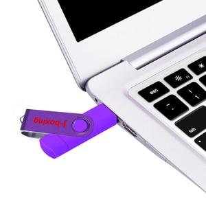 Image 5 - Lila USB Flash Drive OTG High Speed Memory Stick 64GB 32GB 16GB 8GB Speicher Dual Micro USB Stick Für Android/Tabletten/PC/Mac