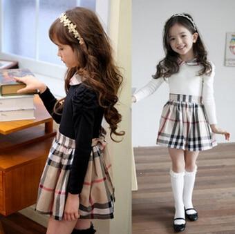 Popular Toddler Girl Christmas Dress-Buy Cheap Toddler Girl ...