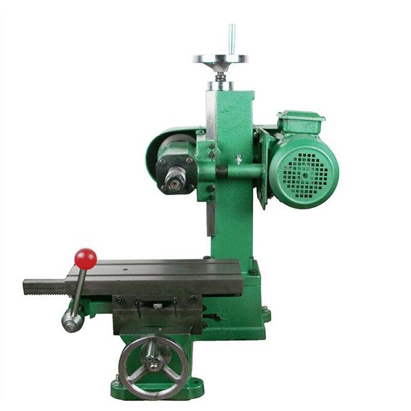 Horizontal Milling Machine >> Horizontal Milling Machine Mini Desktop Grinder Saw Blade Light Milling Machine Scale Engraving Machine Slotting Device Xm1518c