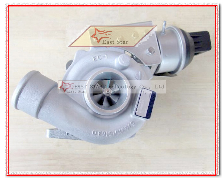 BV43 53039700168 5303-970-0168 5303 970 0168 1118100-ED01A 5303-988-0168 Turbo Turbocharger For Great Wall Hover H5 4D20 2.0L
