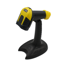 Automatic Scanner Hands-Free Laser Barcode Scanner YK-A8+ bar code reader with USB Interface Free shipping For POS