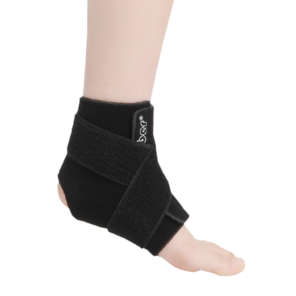 Medical Ankle Brace Wrap Support Stabilizer For Joint Sprain Ligaments Loose Fracture Sport Protection FREE SHIPPING walkera spare part scout x4 z 12 brushless motor dextrogyrate thread wk ws 34 002 scout x4 parts freetrack shipping