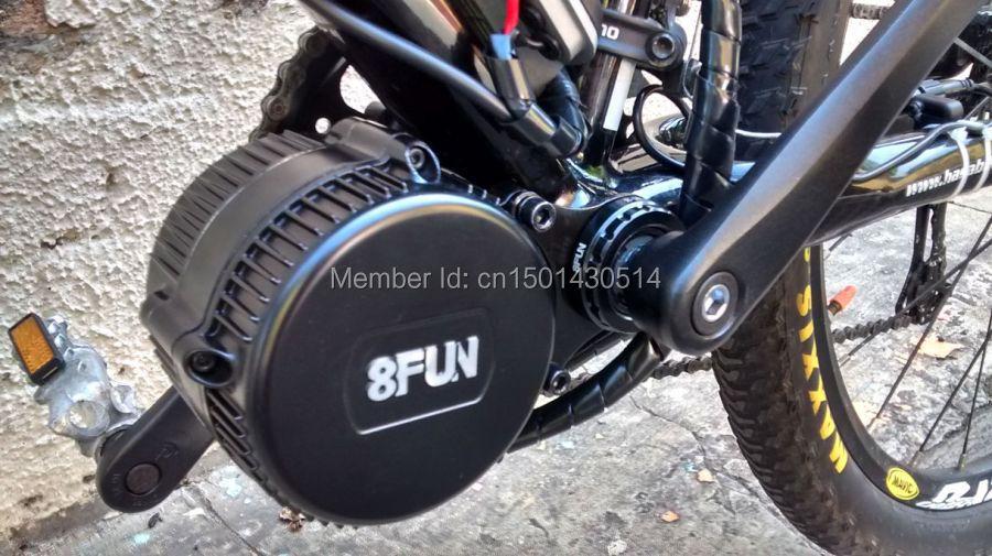 e bike battery wiring diagram alfa romeo bbs02 500w bafang 8fun mid drive motor ebike conversion kit with 48v 13ah frog type ...