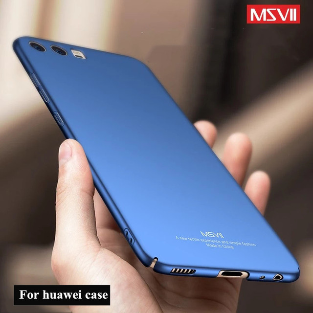 Чехол Huawei Honor 8 Lite Zibelino Ultra Thin Case White ZUTC-HUA-HNR8-LIT-WHT