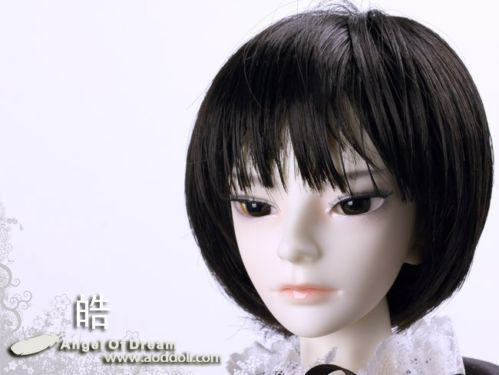 [wamami] AOD 1/3 BJD Dollfie Boy Set* FREE FACE UP/EYES/~Hao [wamami] aod 1 3 bjd dollfie girl set free face up eyes hui xiang