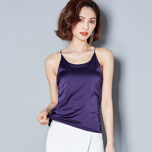 I40718 New Fashion Design New Arrival Women Chiffon Shirt