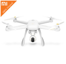 Original Xiaomi Mi Drone English App WIFI FPV 4K Camera RC Quadcopter Drone 3-Axis GimbalHelicopter HD Video Record Remote