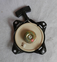 RECOIL STARTER ASSY HOLE TO BLOT10CM FOR ROBIN EY17 EH17 EH20 FREE POSTAGE PARAGLIDER PULL START