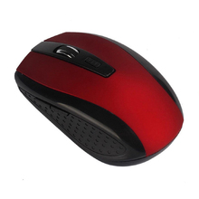 2.4GHz 1600DPI Gaming Mouse photoelectric without wires