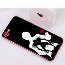 Death Note Soft Case for iPhone