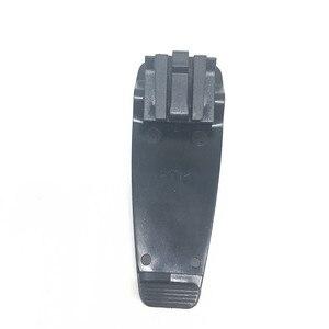 Image 2 - 10 יח\חבילה חגורת קליפ עבור ICOM BP265 סוללה עבור IC V80/V80E IC T70A/70E IC F27SR, F3103D, f4103D, F4102D, F3001 וכו ווקי טוקי