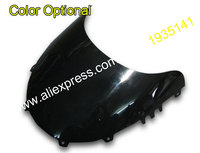 Hot Sales Black Windscreen For Honda NSR250R MC28 1994 1995 1996 Racing Wind Deflectors ABS Windshield