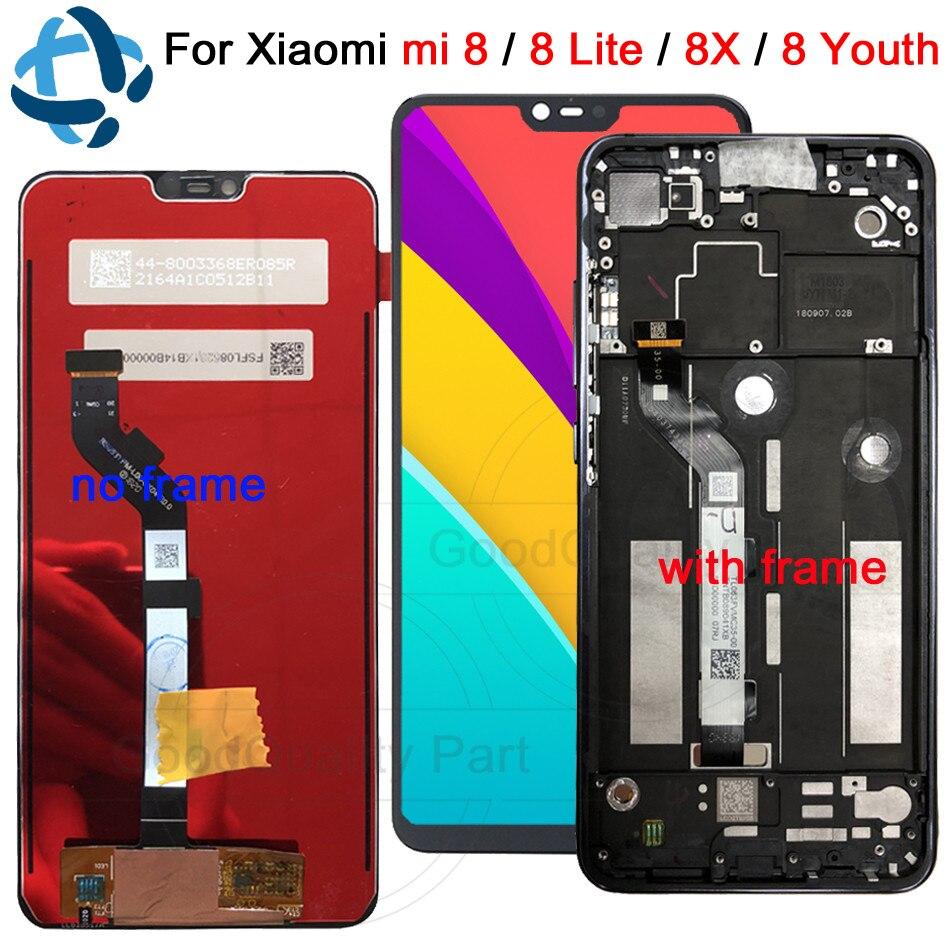 Assembly xiaomi Screens Digitizer 4