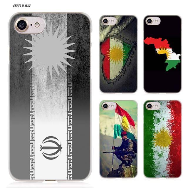 coque kurdistan iphone 6