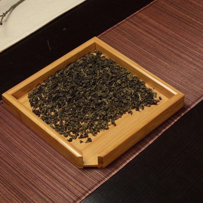 Rectangular Bamboo Tea Tray 3