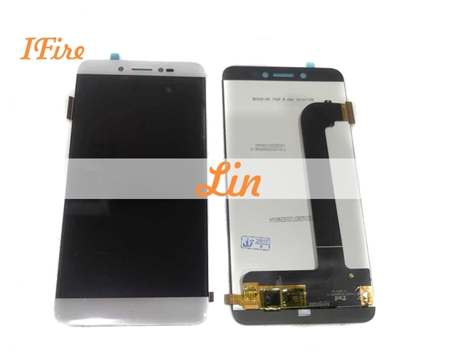 IFire 1pcs 5.3inch original Touch For Prestigio Grace R7 PSP7501DUO PSP7501 DUO PSP 7501 LCD+touch Display Digitizer Assembly