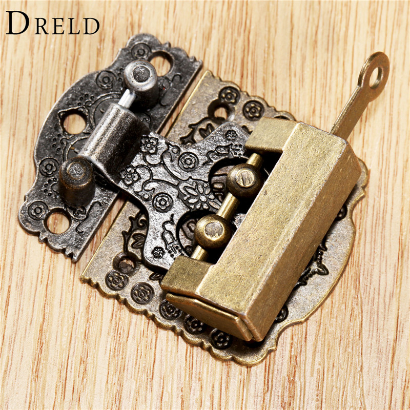 2Pcs Chinese Brass Hardware Vintage Bronze Wooden Box Cabinet Toggle Latch Hasp+Antique Chinese Old Lock Furniture Accessories2Pcs Chinese Brass Hardware Vintage Bronze Wooden Box Cabinet Toggle Latch Hasp+Antique Chinese Old Lock Furniture Accessories