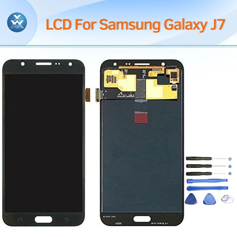 Samsung Galaxy j7 LCD (1)
